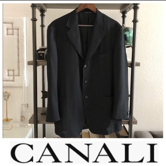 Canali Other - Canali Kei 1934 Travel Jacket